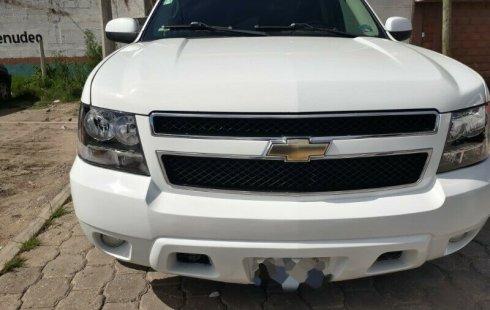 Llámame inmediatamente para poseer excelente un Chevrolet Tahoe 2011 Automático