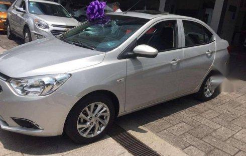 Urge!! Un excelente Chevrolet Aveo 2018 Manual vendido a un precio increíblemente barato en Benito Juárez