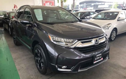 Honda CR-V 2019 impecable