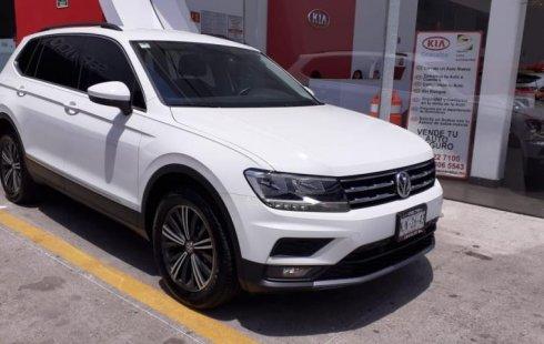 Urge!! Vendo excelente Volkswagen Tiguan 2019 Automático en en México State