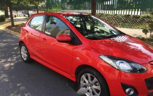 Quiero vender un Mazda Mazda 2 usado