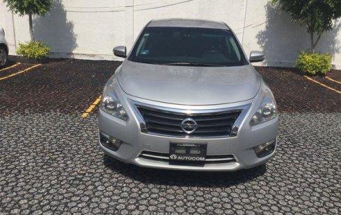 Nissan Sentra impecable en Querétaro