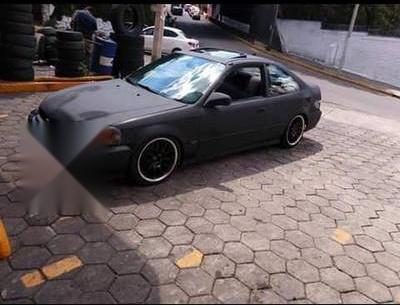 Se vende urgemente Honda Civic 2000 Manual en Cuajimalpa de Morelos