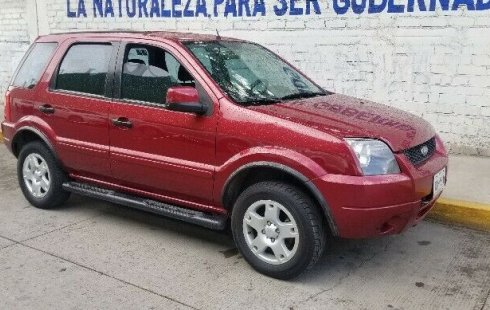 Ford EcoSport 2005 en