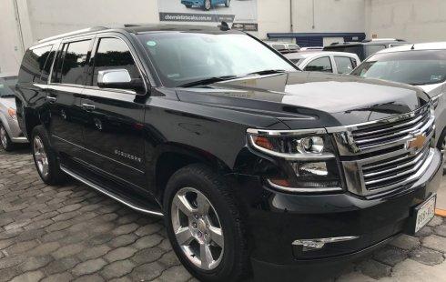 Llámame inmediatamente para poseer excelente un Chevrolet Suburban 2019 Automático