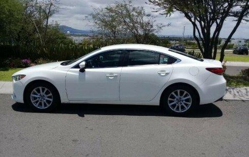 Quiero vender un Mazda Mazda 6 usado