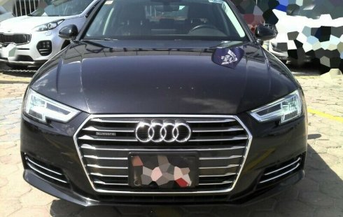 Audi A4 2017 en venta