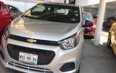 Urge!! Vendo excelente Chevrolet Beat 2019 Manual en en Iztacalco