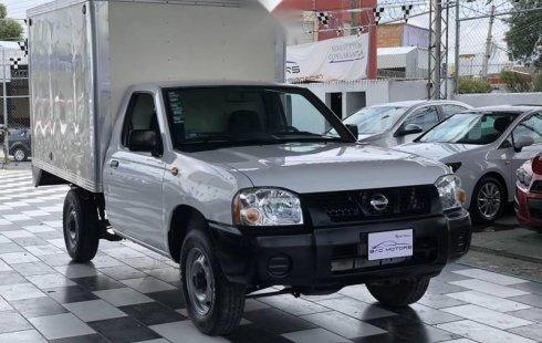 Nissan NP300 precio muy asequible