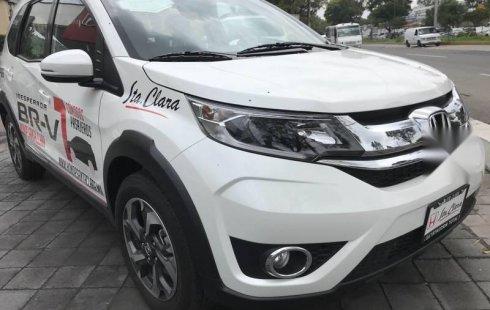 Honda BR-V Automático
