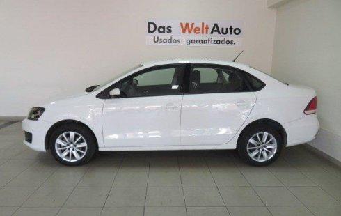 Quiero vender cuanto antes posible un Volkswagen Vento 2018