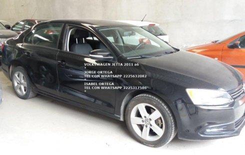 Un Volkswagen Jetta 2011 impecable te está esperando