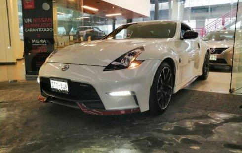 Nissan 370Z 2018 en venta