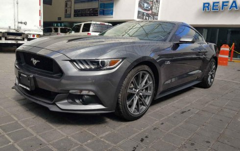 Ford Mustang Automático