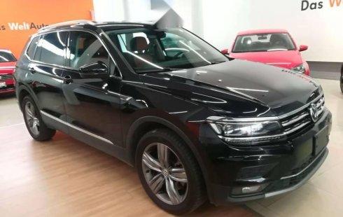 Vendo un Volkswagen Tiguan por cuestiones económicas