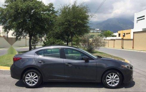Urge!! Un excelente Mazda 3 2015 Automático vendido a un precio increíblemente barato en San Nicolás de los Garza