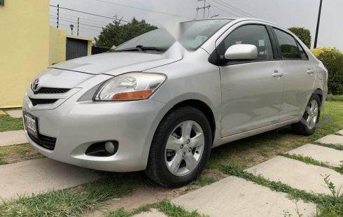Auto usado Toyota Yaris 2007 a un precio increíblemente barato