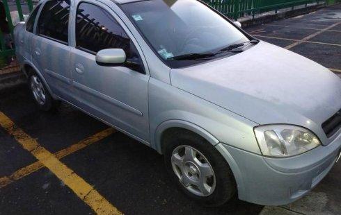 Chevrolet Corsa usado en Nezahualcóyotl