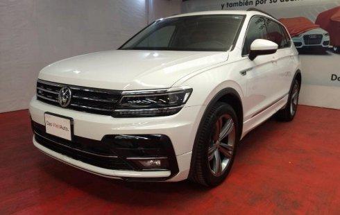 En venta un Volkswagen Tiguan 2019 Automático en excelente condición