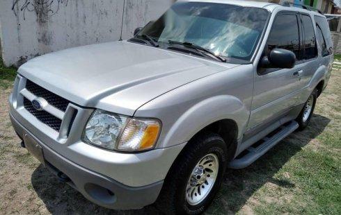 Ford Explorer Sport 2001 barato