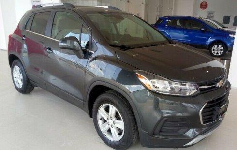 Se vende urgemente Chevrolet Trax 2019 Automático en Mérida
