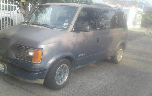 Quiero vender un Chevrolet Astro en buena condicción