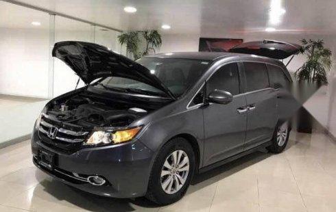 Honda Odyssey 2014 barato en Guadalajara