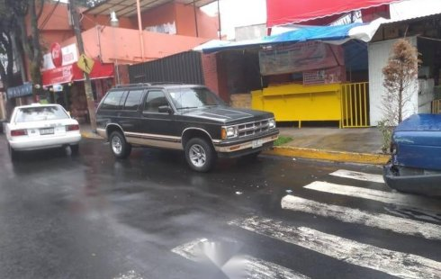 En venta un Chevrolet Blazer 1994 Automático en excelente condición