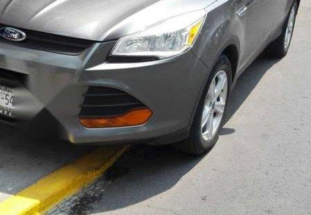 Ford Escape 2013 barato en Gustavo A. Madero