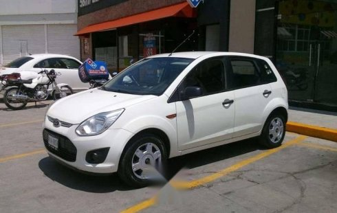 Urge!! Vendo excelente Ford Fiesta 2014 Manual en en Atizapán de Zaragoza