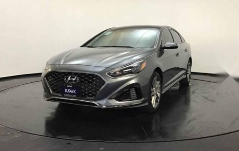 Vendo un Hyundai Sonata por cuestiones económicas