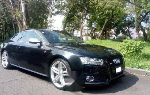 Vendo un carro Audi S5 2011 excelente, llámama para verlo