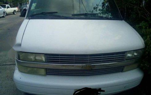 Chevrolet Astro precio muy asequible