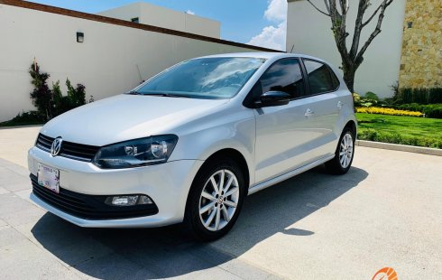 Vw Polo 1.2 Turbo Dsg Sportline Fact Original