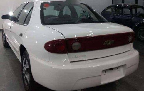 Pongo a la venta cuanto antes posible un Chevrolet Cavalier en excelente condicción a un precio increíblemente barato