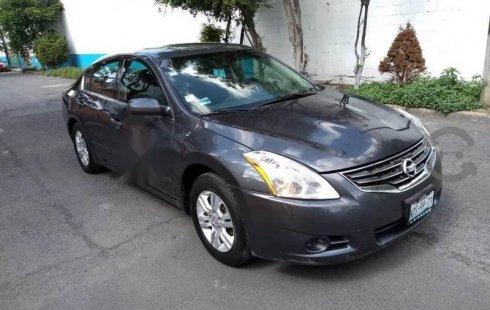 Nissan Altima 2012 barato