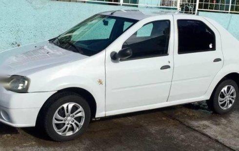 Urge!! Un excelente Nissan Aprio 2008 Manual vendido a un precio increíblemente barato en Guadalajara
