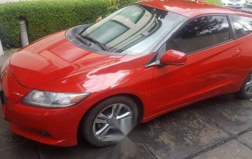 Me veo obligado vender mi carro Honda CR-Z 2011 por cuestiones económicas