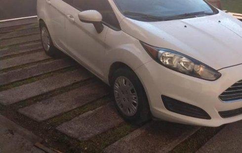 Ford Fiesta usado en Zapopan