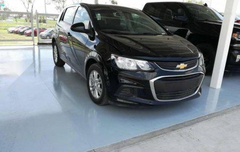 Chevrolet Sonic 2017 barato