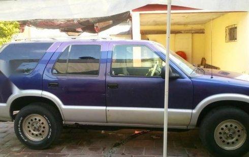 Chevrolet Blazer 1996 usado