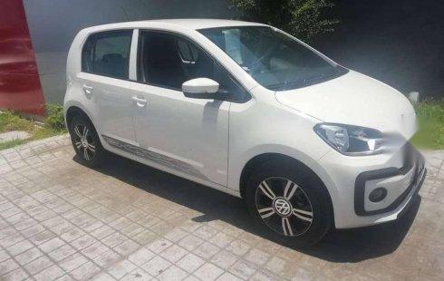 Tengo que vender mi querido Volkswagen Up! 2018 en muy buena condición