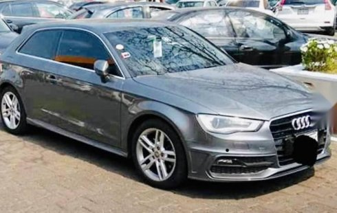 Auto usado Audi A3 2014 a un precio increíblemente barato