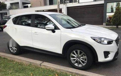 Quiero vender inmediatamente mi auto Mazda CX-5 2015 muy bien cuidado