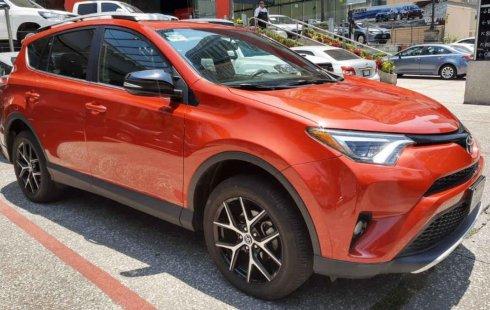 En venta un Toyota RAV4 2016 Automático en excelente condición