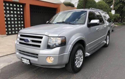 Pongo a la venta cuanto antes posible un Ford Expedition en excelente condicción