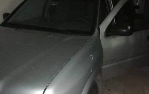 Urge!! Un excelente Isuzu Rodeo 2001 Automático vendido a un precio increíblemente barato en Gustavo A. Madero