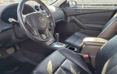 Nissan Altima impecable en Monterrey