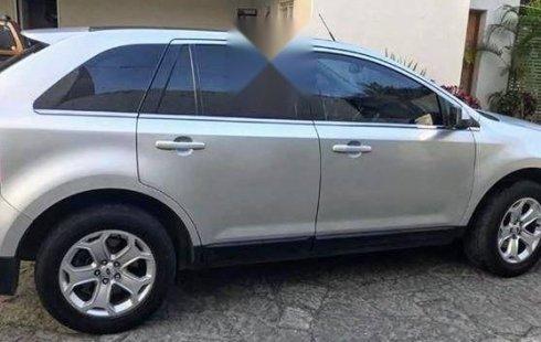 Auto usado Ford Edge 2011 a un precio increíblemente barato