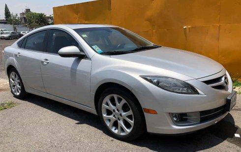 Vendo un Mazda Mazda 6 en exelente estado